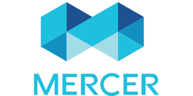 L'américain Mercer à CFC