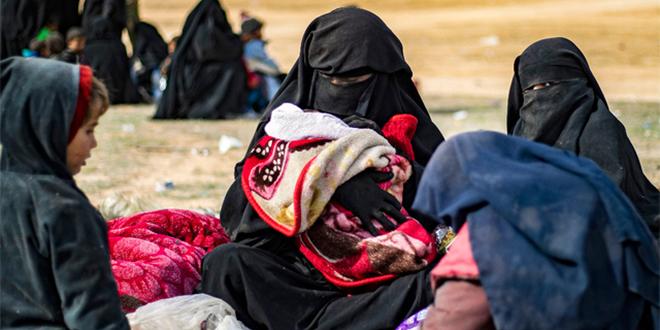Rapatriement d'enfants de djihadistes : Plainte conte la France