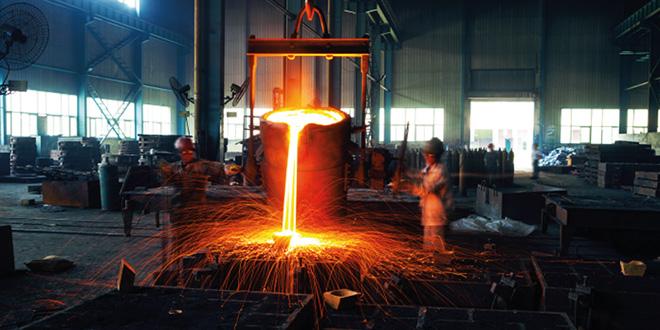 Enquête BAM: Les anticipations des industriels