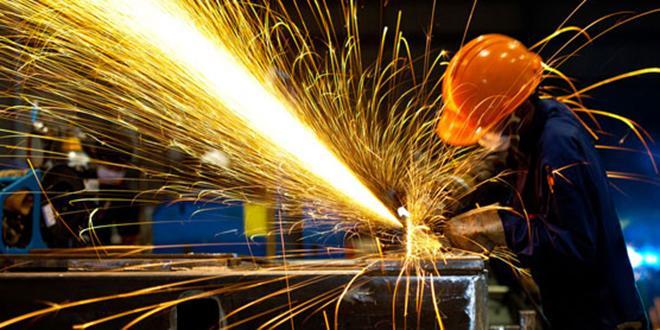 Industrie: Les prix à la production quasi-stables