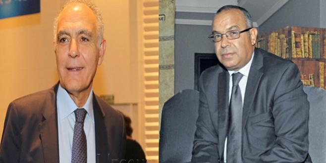 CGEM: Hammad Kassal claque la porte