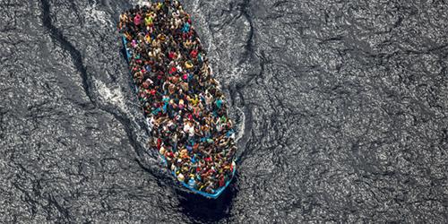 Maroc/Espagne : 277 migrants secourus en mer