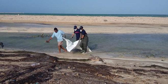Tunisie : 11 corps de migrants repêchés