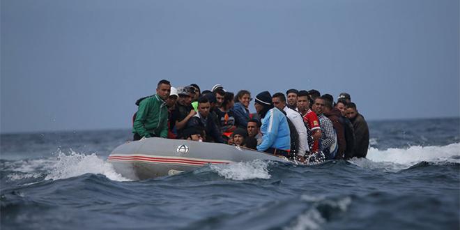 Espagne: Les arrivées de migrants par voie maritime en forte baisse