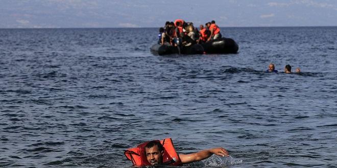 Espagne: Un passeur marocain arrêté après la mort de 14 migrants