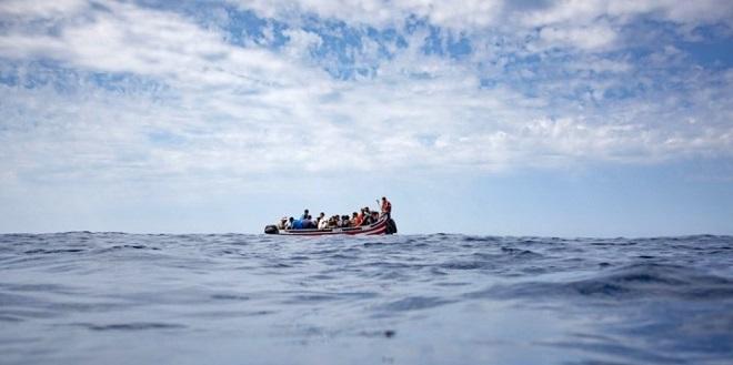 Méditerranée : Plus d'une centaine de migrants disparus