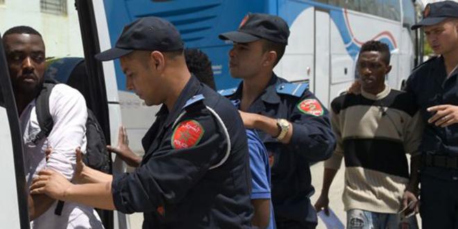 Migrants : L'Espagne accorde plus de 280 millions de DH au Maroc