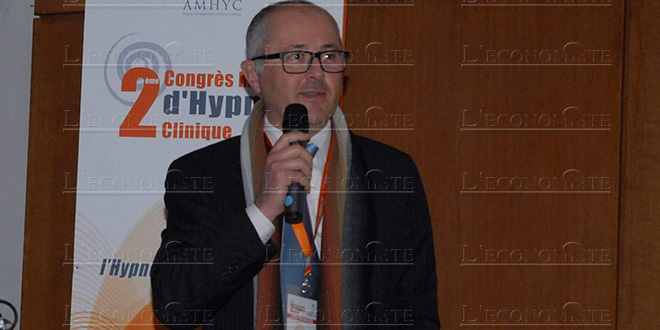 """Dr Mounir Mikou: """"L'OMS n'est plus une source crédible"""""""