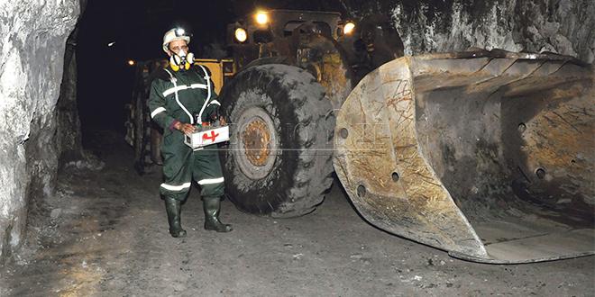 """Partenariat sud-sud: """"les opérateurs miniers marocains très engagés"""""""