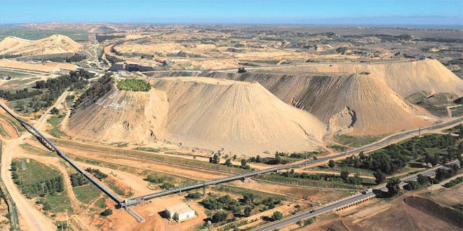 Mines: Emmerson Plc attend son permis