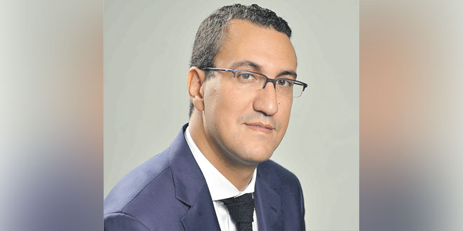 Législatives : M'jid El Guerab gagne face à Leila Aichi