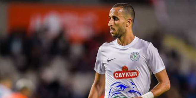 Foot: Mohamed Abarhoun décède d'un cancer
