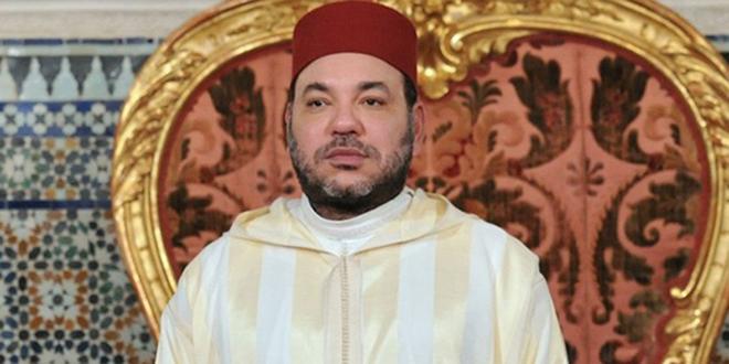 Guergarate: Le Roi réaffirme la fermeté du Maroc face aux agissements du polisario