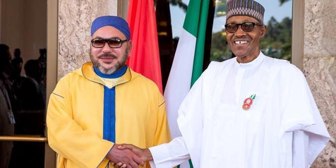 Maroc-Nigeria : Voici les dossiers au menu de la visite du président Buhari