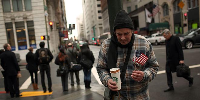 Nouveau déclin dans l'espérance de vie des Américains