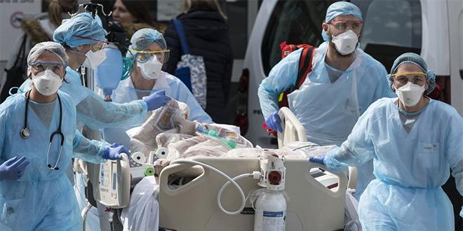 Covid19/ France: Mortalité plus élevée chez les nés à l'étranger