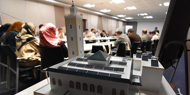 Mosquées vertes : Les appels d'offres annulés