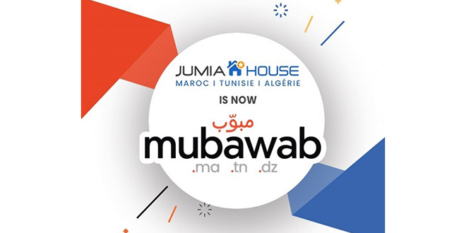Mubawab rachète Jumia House