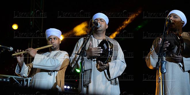DIAPO-Musiques sacrées: Des concerts magnétiques