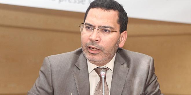 El Khalfi instaure un prix pour la société civile