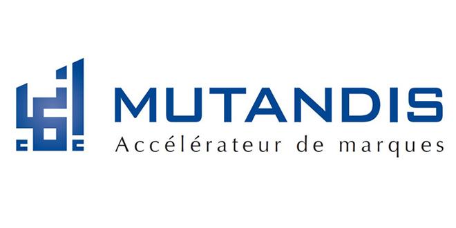 Mutandis: Hausse du CA