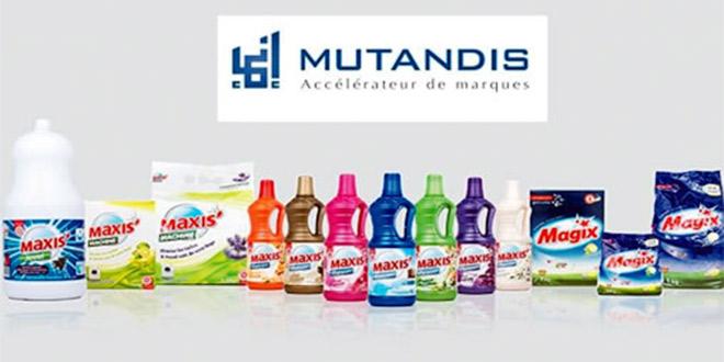 Mutandis améliore ses indicateurs à fin septembre
