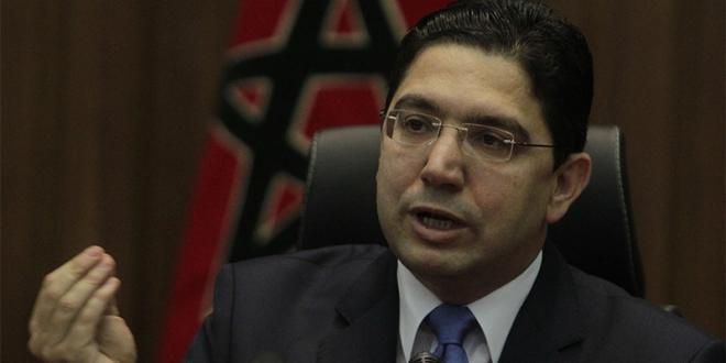 Rabat va rompre ses relations avec Téhéran