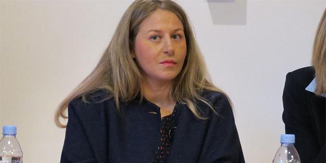 France: Nadia Hai, d'origine marocaine, nommée ministre délégué à la Ville