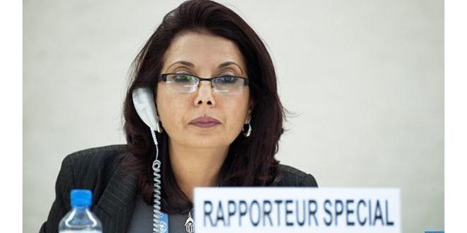 ONU : Une Marocaine nommée