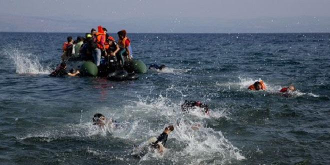 Naufrage de migrants en Tunisie: Le bilan s'alourdit