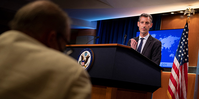 Visite de Yair Lapid: Washington félicite le Maroc et Israël
