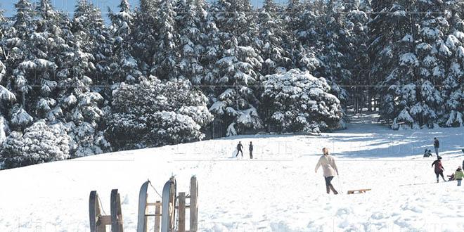 ALERTE METEO-Chutes de neige et averses orageuses du mercredi au jeudi
