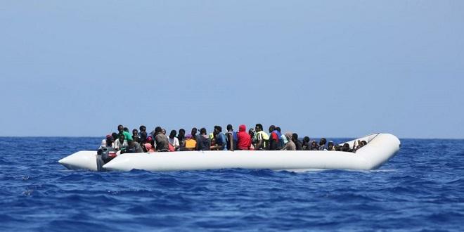 Migrants: Plus de 2.000 morts sur la route vers l'Espagne