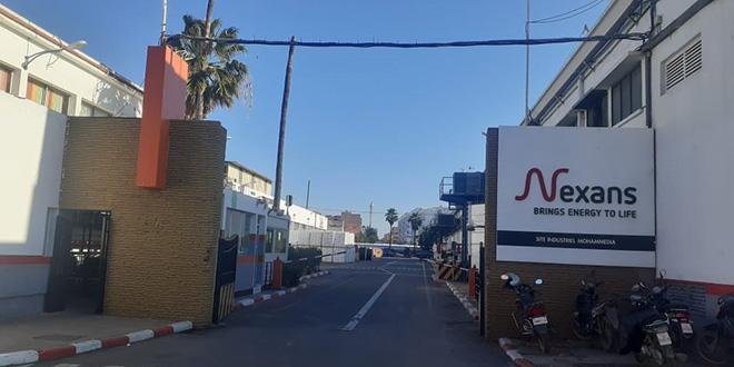 Nexans Maroc: L'offre publique de retrait des actions recevable