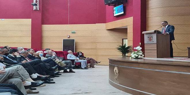 """NMD: Chami """"vend"""" le projet aux associations de Fès-Meknès"""