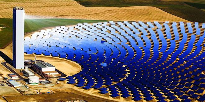 Énergies renouvelables : Les dernières avancées exposées à Rabat