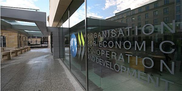 """Taxation des géants du numérique: L'OCDE propose """"une approche unifiée"""""""
