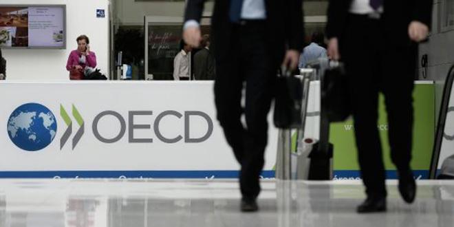 Le taux de chômage de l'OCDE de nouveau en baisse