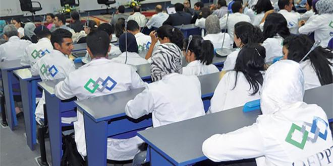 OFPPT: Près de 60.000 stagiaires passent les examens
