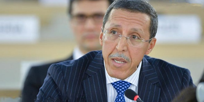 ONU: Hilale réélu vice-président de l'ECOSOC