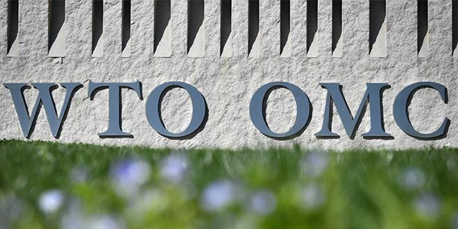 Vague de plaintes américaines à l'OMC