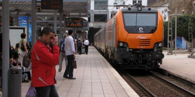 ONCF: Hausse du nombre de voyageurs au T1
