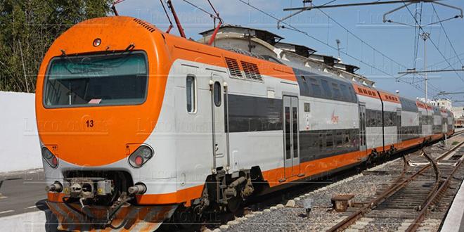 L'ONCF lance un plan de transport spécial vacances