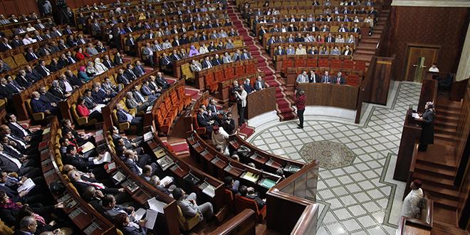 Propositions de loi: Nouvelle approche du gouvernement