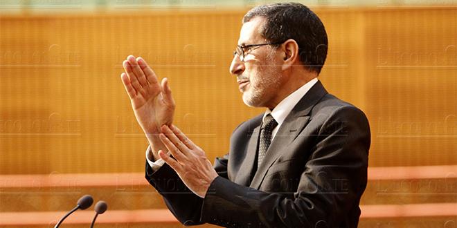 Personnes à besoins spécifiques : Ce que promet El Othmani