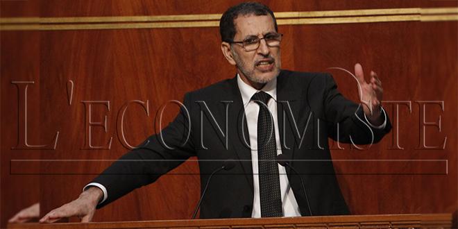Produits de grande consommation : El Othmani appelle à la baisse des prix