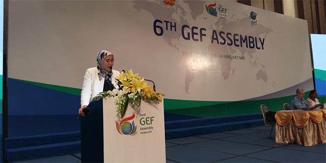Le Maroc veut abriter une conférence sur les Eaux internationales