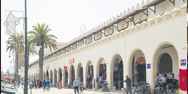 Gestion urbaine : 6,5 milliards de DH d'investissement pour Oujda