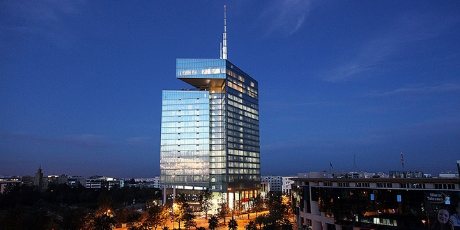 L'amende contre Maroc Telecom versée au fonds Covid-19