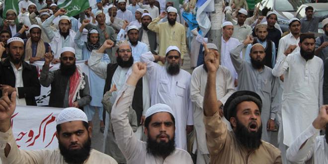 Washington met le Pakistan sur une liste noire